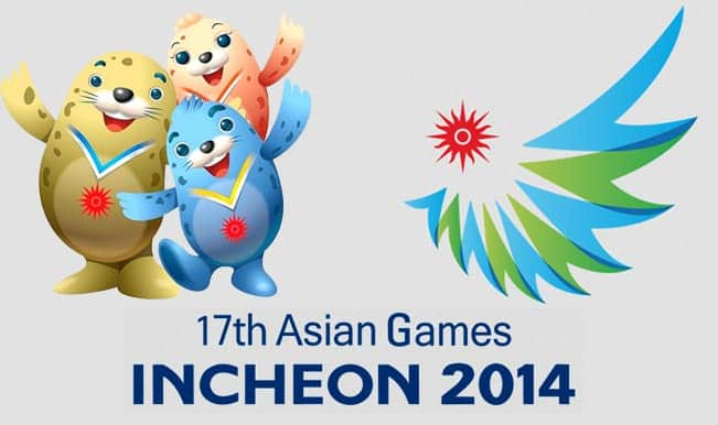 Asian Games 2014 Schedule: Time Table & Fixtures of 17th Incheon Asian Games