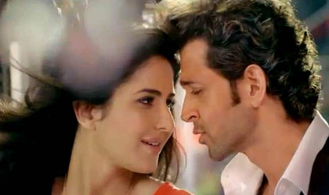 Bang Bang song Tu Meri: Hrithik Roshan and Katrina Kaif's romance in this peppy number