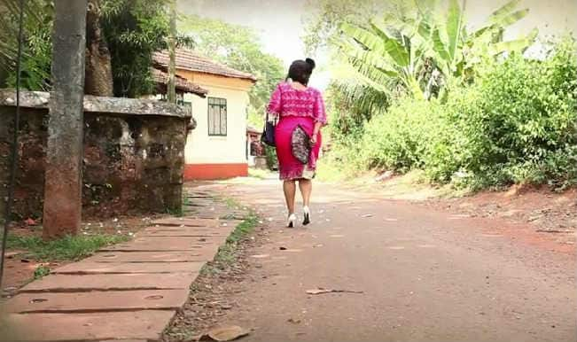 Finding Fanny: Dimple Kapadia and her Bum in the making (Video)
