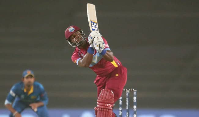 West Indies and Chennai Super Kings star Dwayne Smith joins Australia's Sydney Sixers