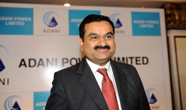 'Adani Power stops supply to Haryana power utilities'