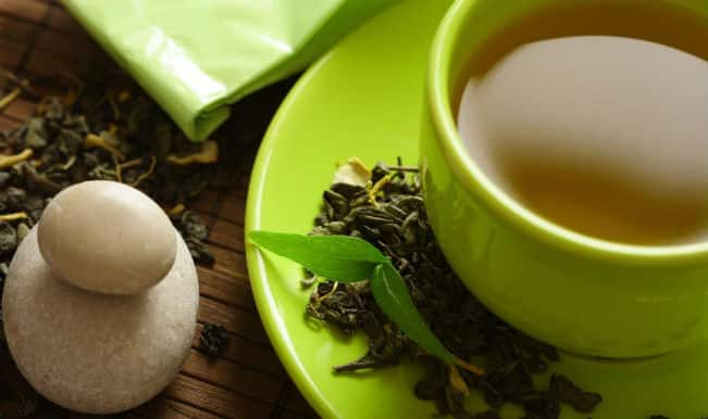Green tea can protect spinal cord neurons