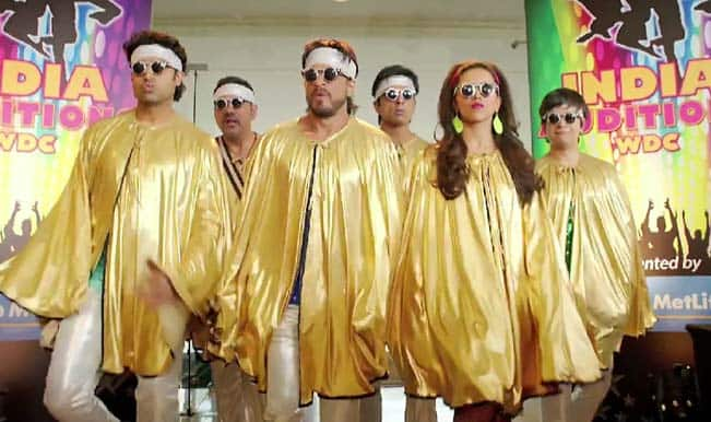 Happy New Year trailer out: This Shah Rukh Khan starrer is nothing more than a visual treat!