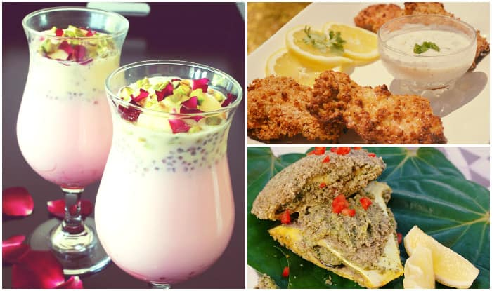 Happy Parsi New Year 2016: Top 7 Parsi traditional dishes to indulge on Pateti/Navroz!