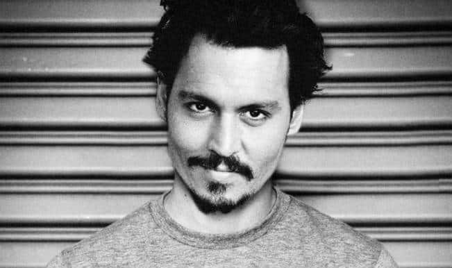 Johnny Depp to feature on new Bob Dylan album