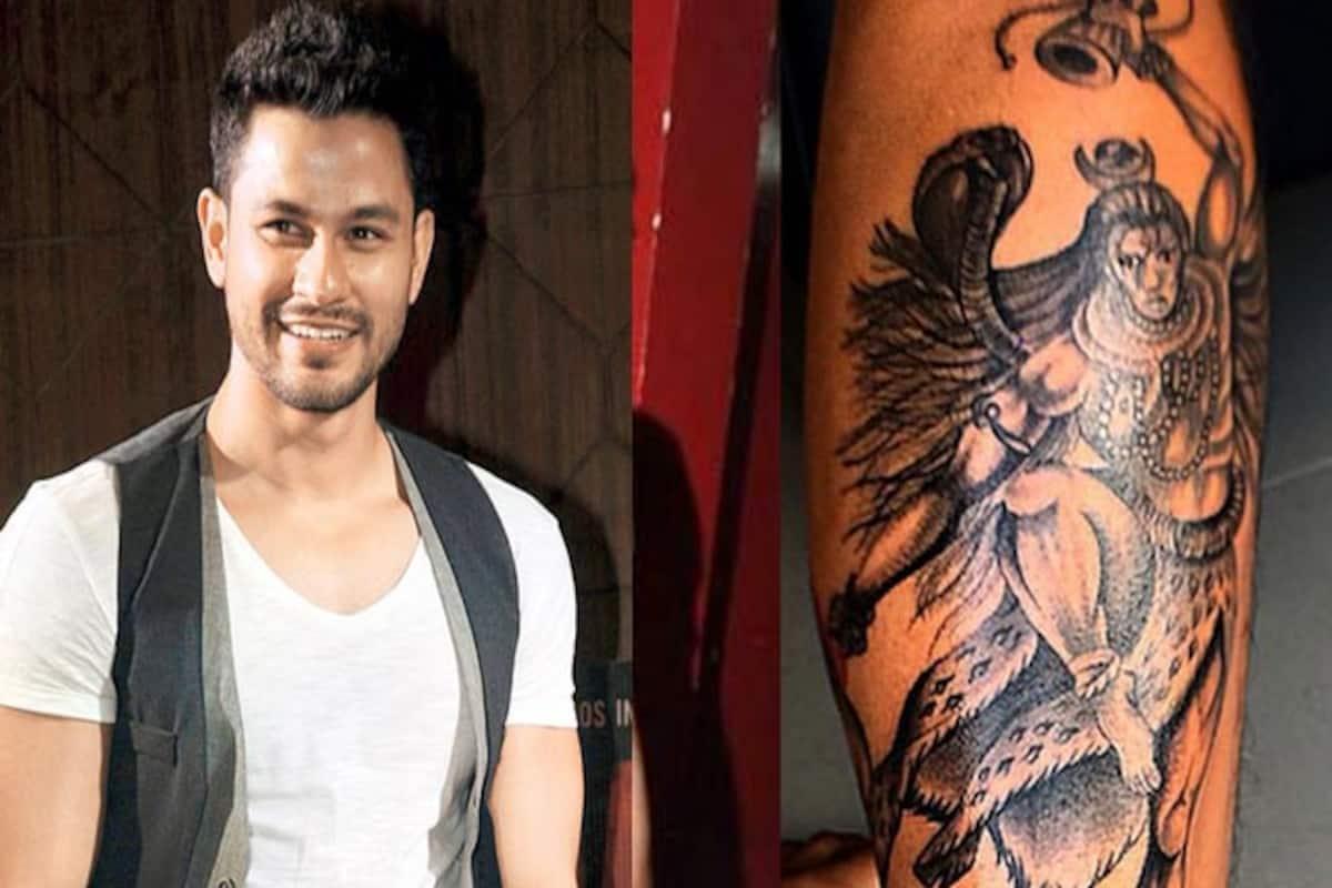 Kunal Khemu Talks About Shiva Tattoo Controversy India Com