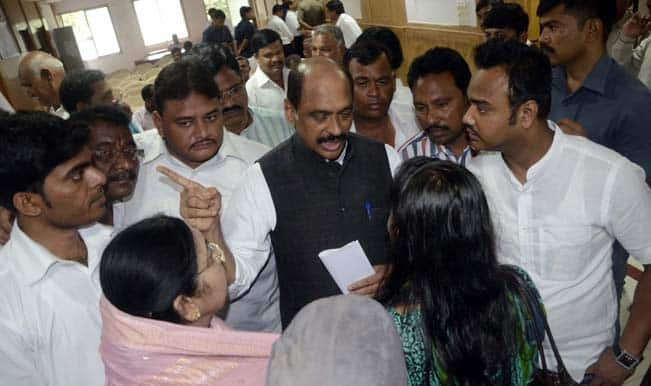 Congress to hold 'discussions' with ticket-seekers for NCP seats