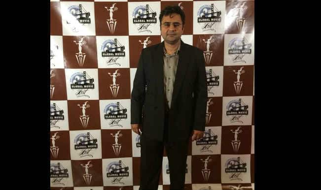 Param Gill finds awards for Hollywood and Bollywood films motivating
