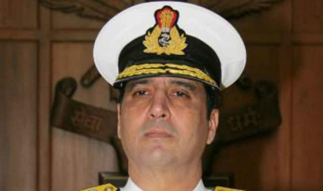 Indian navy chief Robin Dhowan to visit Canada