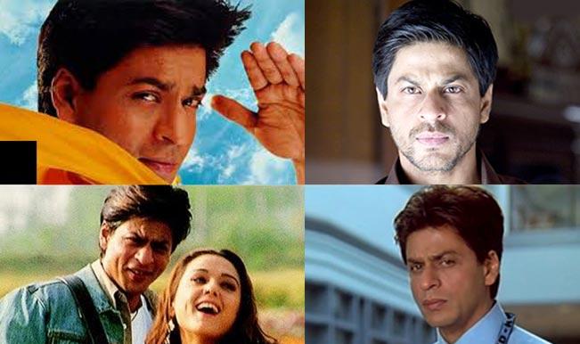 Top 5 Patriotic songs from Shah Rukh Khan films that we love