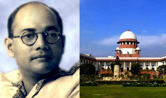 Supreme Court denies petition seeking details of Netaji Subhash Chandra Bose's disappearance