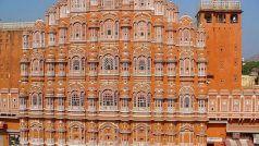 From Jaipur