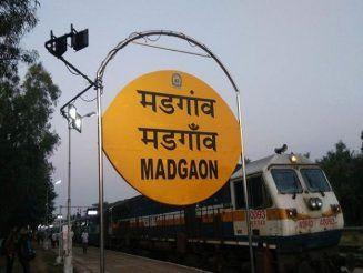 Madgaon
