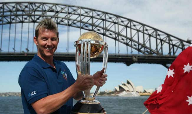 Brett Lee all set to mark his acting debut with Indo-Australian romantic comedy
