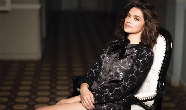 Deepika Padukone doesn't expect to be star forever