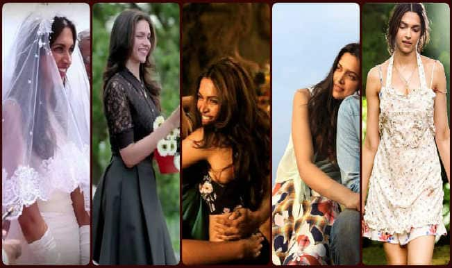 Deepika Padukone's top 5 looks from Finding Fanny