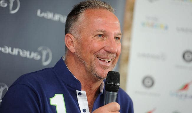 Indian Premier League: Ian Botham calls for IPL to be scrapped