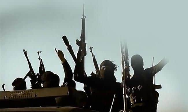 Islamic State (IS) group's war chest is growing daily