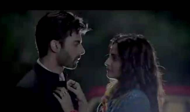 Khoobsurat lead pair Sonam Kapoor and Fawad Khan talk about their film in an exclusive interview (video)