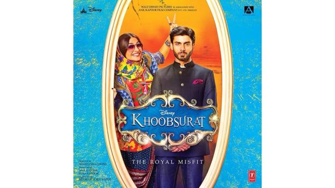 Disney's First Bollywood Remake of Rekha's 'Khoobsurat'