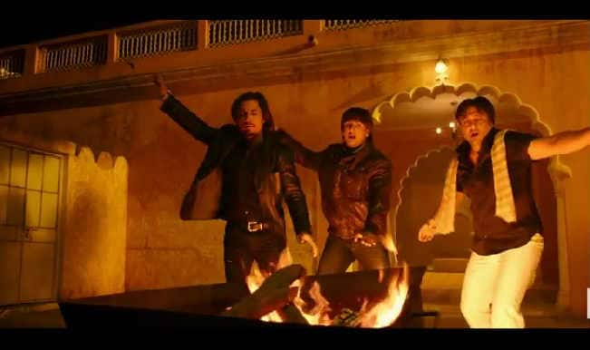 Kill Dil title song: Killers Ranveer Singh, Govinda and Ali Zafar groove to this crazy number!