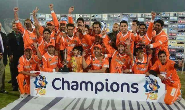 Lahore Lions Team
