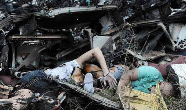 Five more Malaysian MH17 victims identified