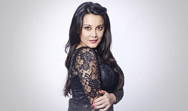Minissha Lamba: Bigg Boss Season 8 Confirmed Contestant Minissha Lamba Enters the Bigg Boss 8 House