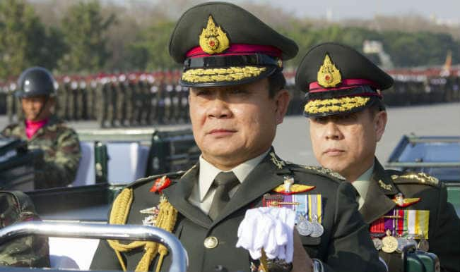 Martial law to be eased but when situation improves: Thai Prime Minister