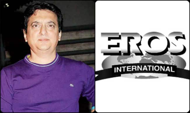 Sajid Nadiadwala partners with Eros International for 'Housefull 3'