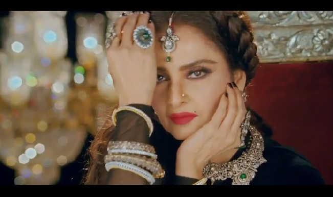 Super Nani trailer: Rekha makes an all-transformed grand comeback