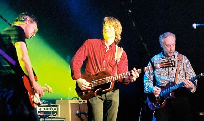 The-Yardbirds