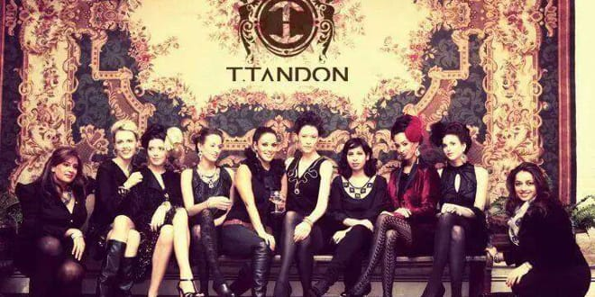 Indian American Designer Tina Tandon Speaks About Fashion And Her Career