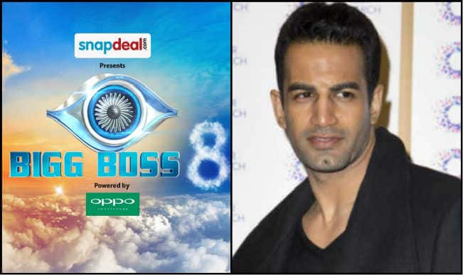 Bigg Boss 8 Day 1: Upen Patel rates the ladies in the house