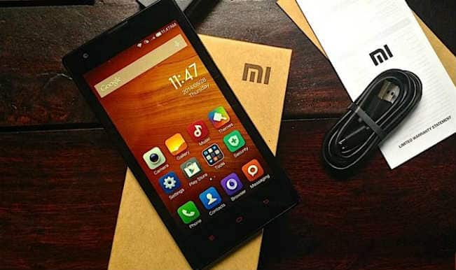 new style 51a40 668bc Xiaomi Redmi 1S: Second round of sale on Flipkart ends in 4.5 ...