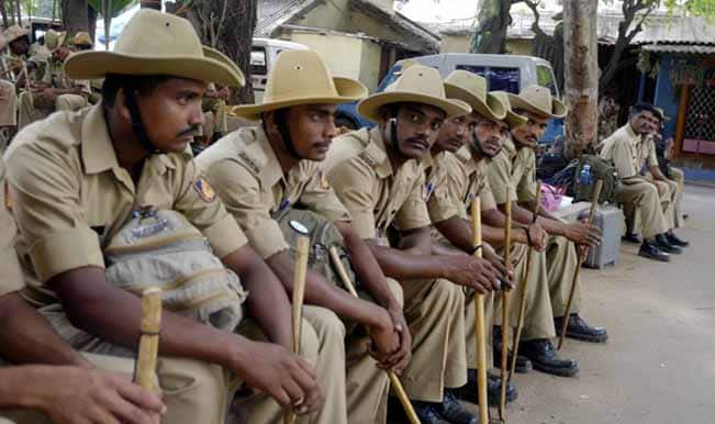 Australian National Roughed up by Villagers in Karnataka For Misbehaving With Women