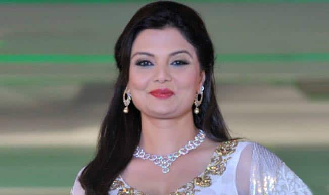 Bigg Boss 8 eviction: Deepshikha Nagpal blames Puneet Issar for her exit?