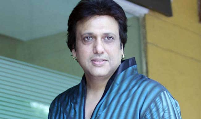 Kill Dil promotional strategy, Govinda joins Twitter bandwagon