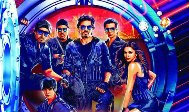 Shah Rukh Khan: Happy New Year bound to gross 850 crores at the Box Office!