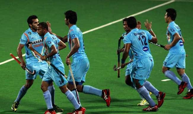 Johor Cup 2014: India lose to Britain 0-2 in their Sultan of Johor Cup second match