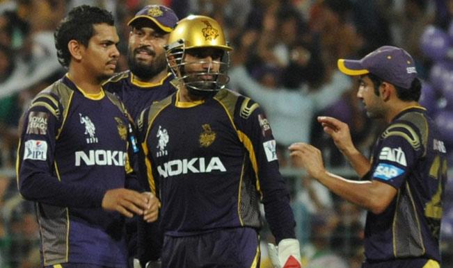 Kolkata Knight Riders (KKR) vs Hobart Hurricanes (HBH) Live Cricket Score Updates, CLT20 2014: Jacques Kallis's fifty takes Kolkata to 7-wicket win