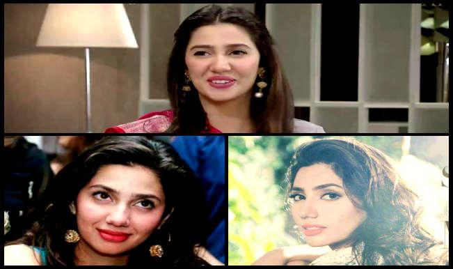 Mahira Khan 4
