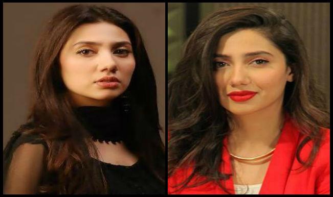 Mahira Khan_Humsafar