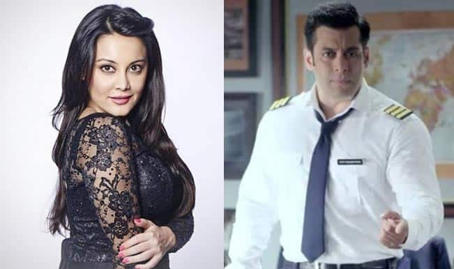Bigg Boss 8: Salman Khan accuses Minissha Lamba of using cheap tactics?