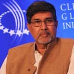 5 Things You Should Know About 2014 Nobel Peace Prize Winner Kailash Satyarthi