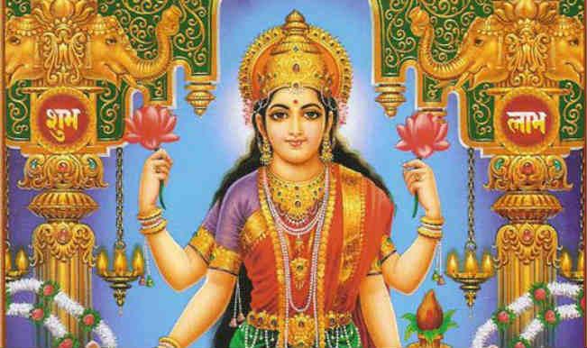 Lakshmi Puja Time: Know the Laxmi Pujan Muhurat timings of Diwali 2014