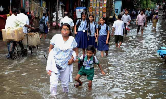 Rain in Himachal Pradesh brings down mercury