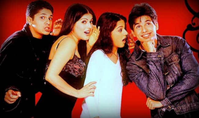 Kumar Taurani: Nothing concrete about 'Ishq Vishk' sequel