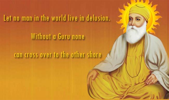 guru nanak jayanti top famous quotes by the sikh guru com