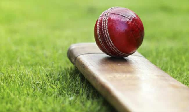 Neil Narvekar sets record with 29-ball century, had remained unsold in IPL!